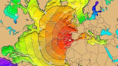Откриха причината за опасна аномалия в Атлантическия океан