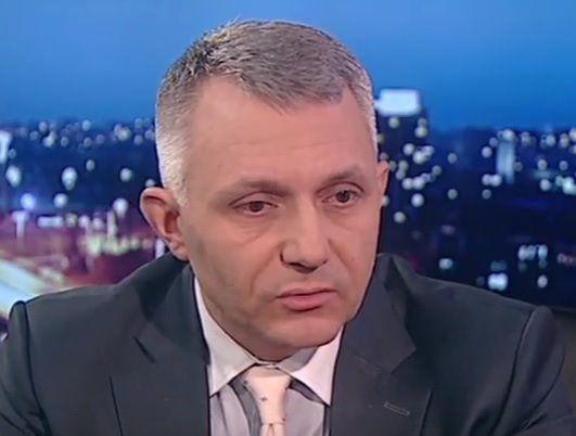 Адвокат Хаджигенов защитаваше двамата младежи, бити от полицай в метрото, които бяха оправдани за хулиганство