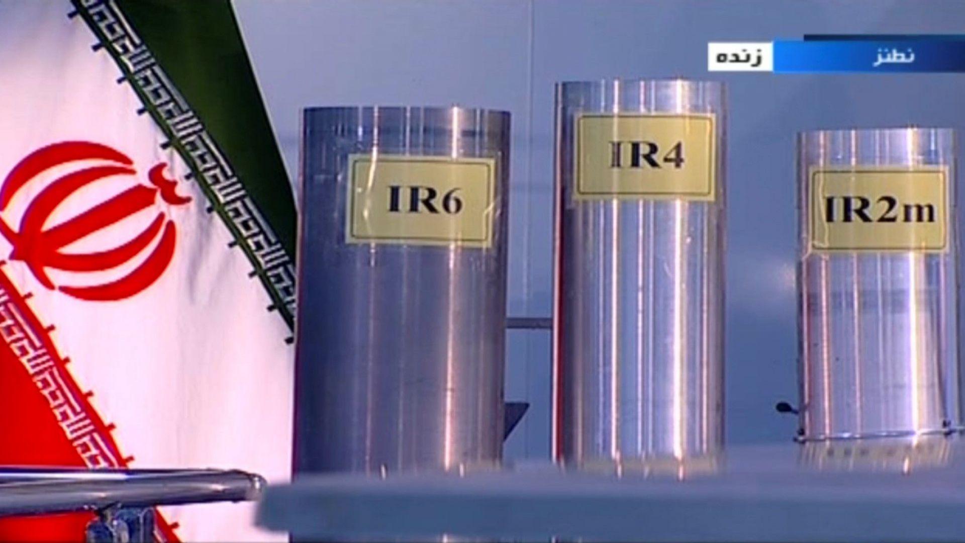 Иран превиши лимита за обогатяване на уран