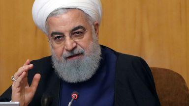 Иран даде на световните сили 60 дни да го защитят от САЩ: Ако не, започва да трупа високообогатен уран