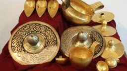 Две златни съкровища в Бургас в Нощта на музеите