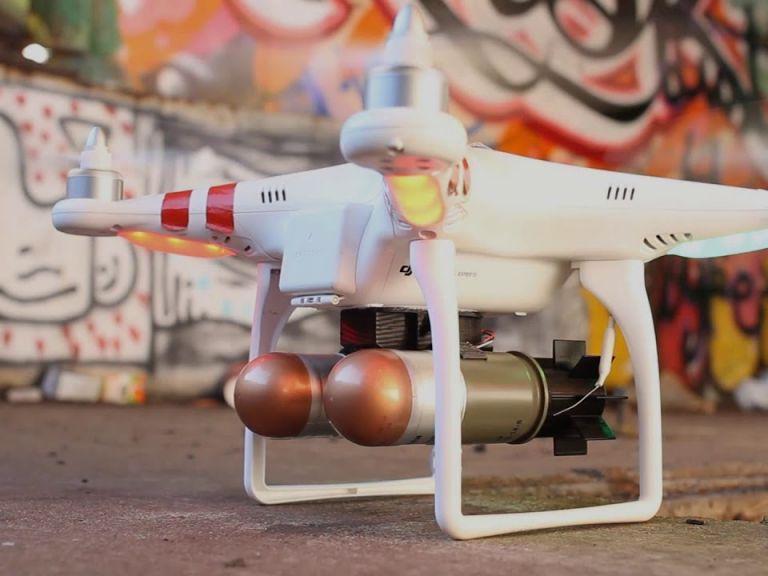 ЕК въвежда ясни правила за полетите на дронове