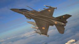 Може ли Индия да закупи американски изтребители F-21