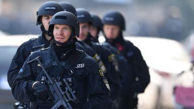 """Предотвратиха терористична атака на """"Ислямска държава"""" в Германия"""