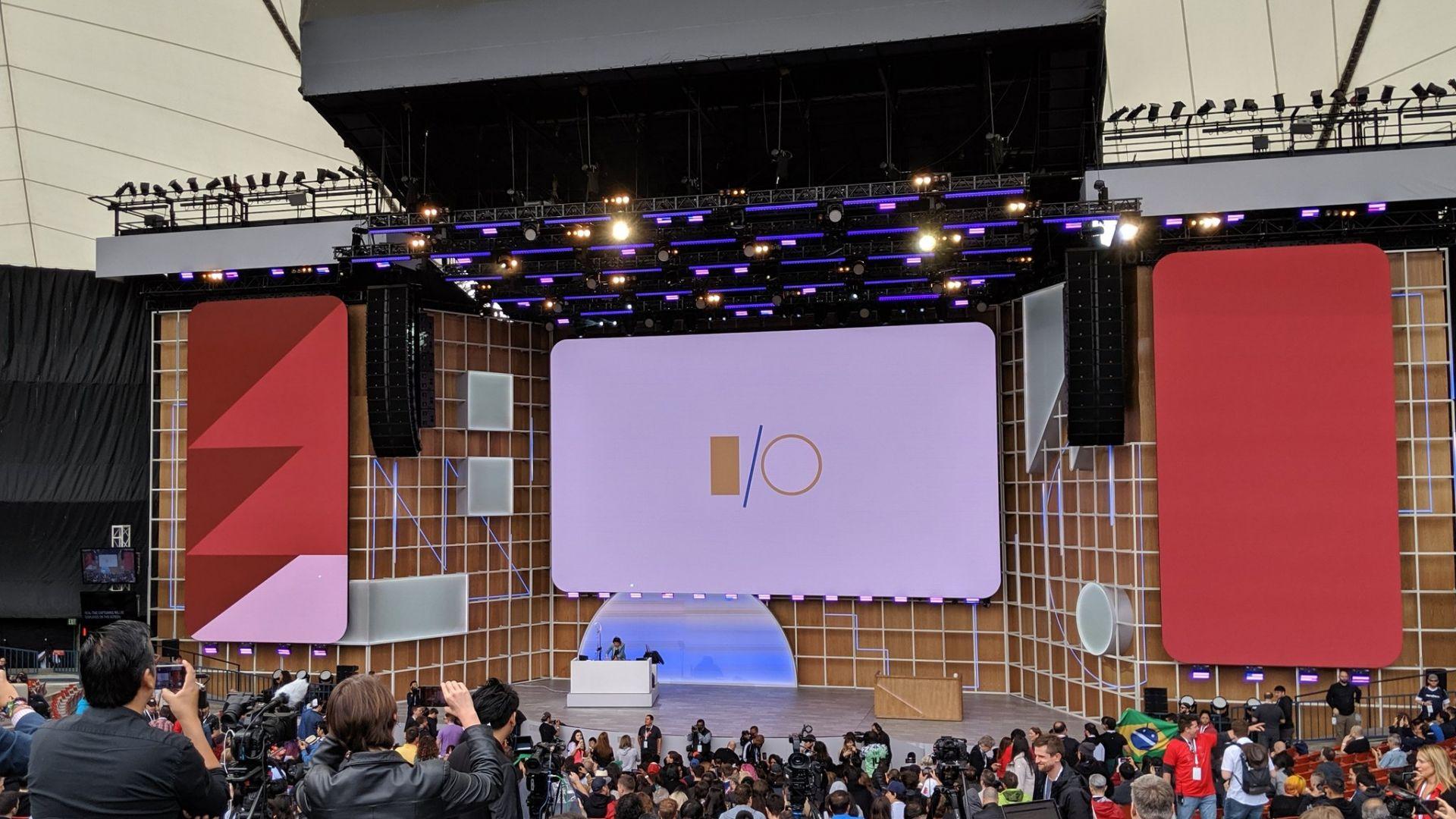 Най-важните новини от ежегодната конференция за разработчици на Google