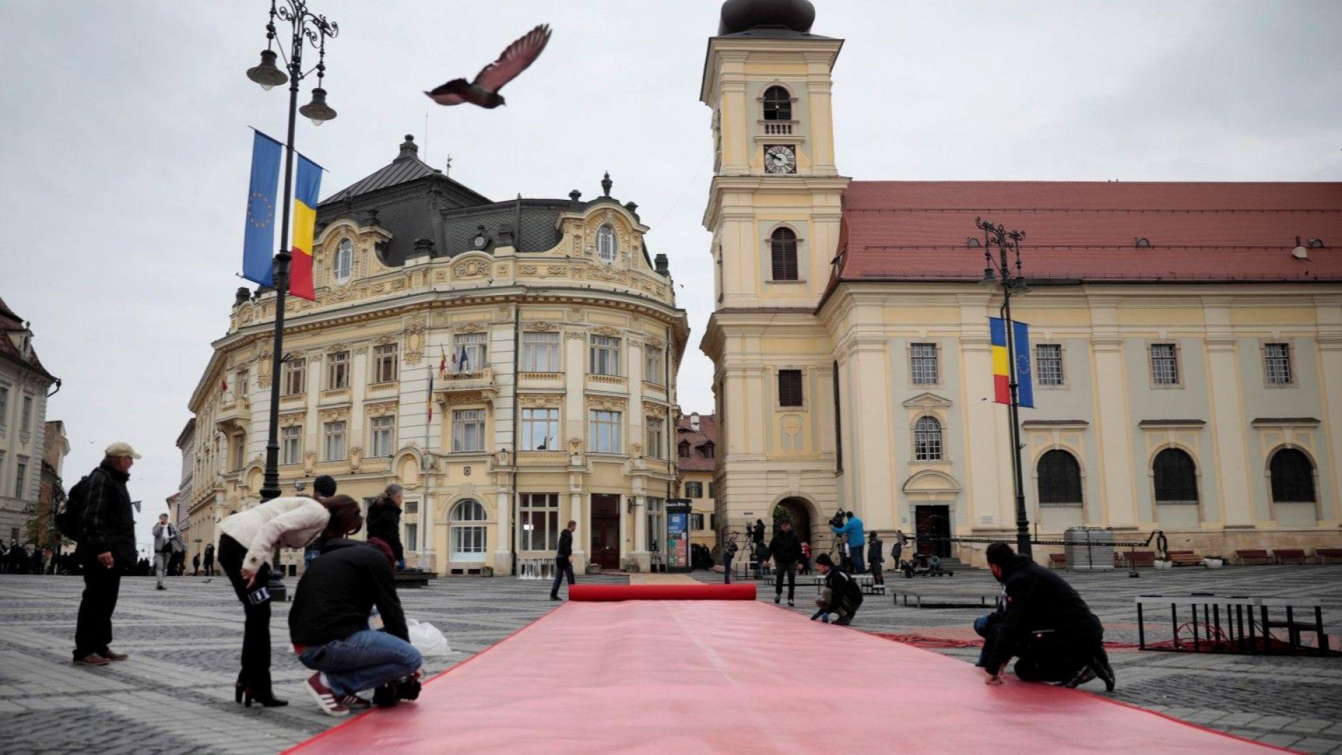 Срещата на върха в Сибиу: ЕС се готви да бъде съюз от 27 страни