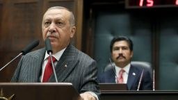 """Институтът """"Гейтстоун"""": Какво следва за Турция? Ядрено оръжие!"""
