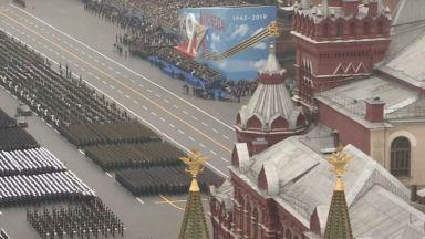 Тръмп: Имам покана и искам да бъда в Москва за тържествата на 9 май