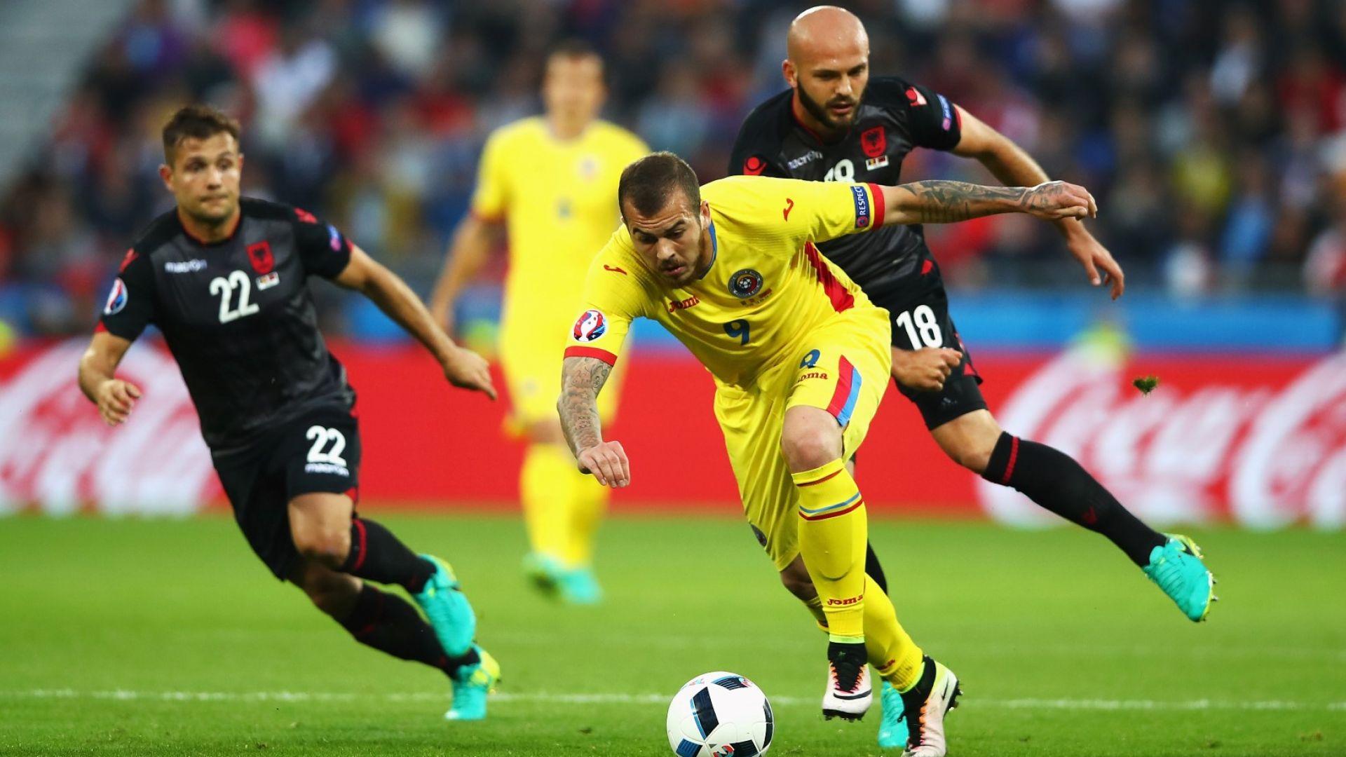 Левски си хареса румънски нападател с мачове за Интер