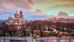 Емисиите въглероден диоксид в България значително са намалели миналата  година