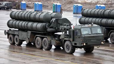 Първите руски ракети пристигнаха в Турция