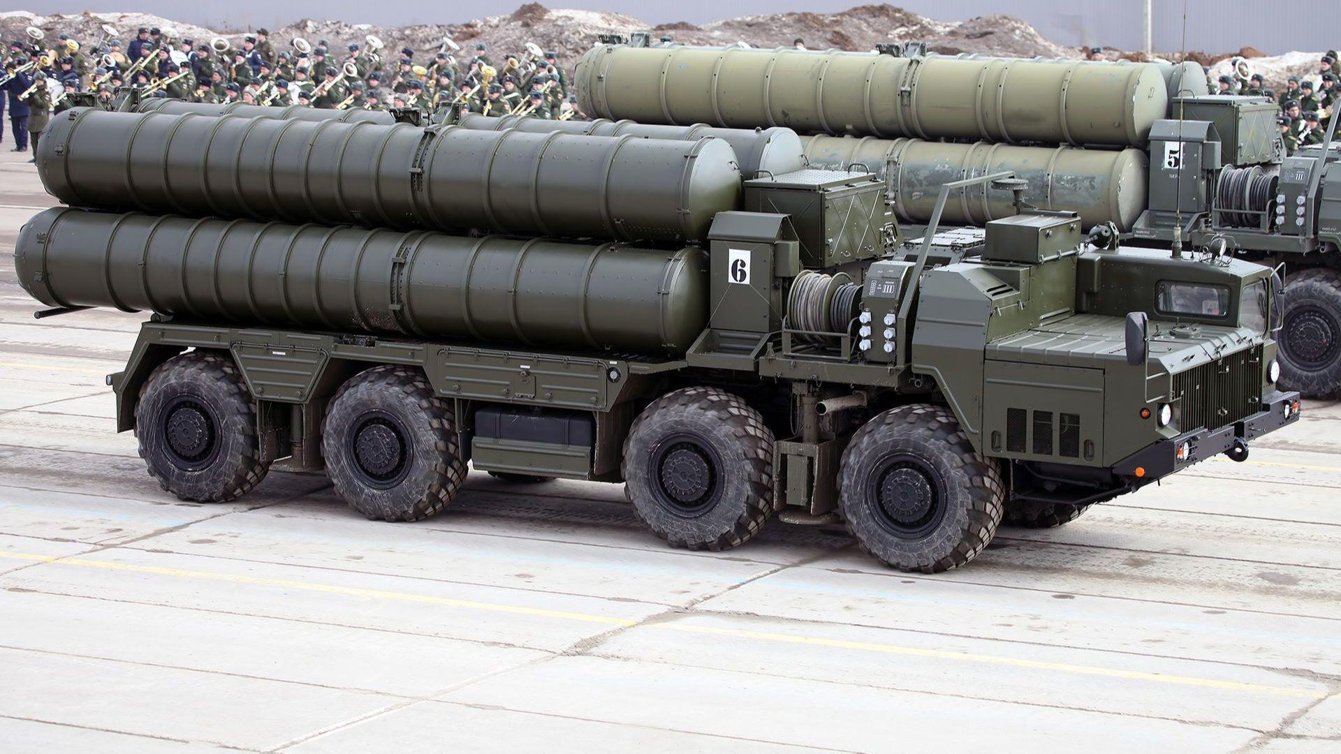 Русия и Турция с ново споразумение за С-400
