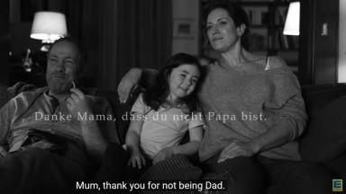 """Сексистка реклама за """"Деня на майката"""" в Германия предизвика вълна от коментари (видео)"""