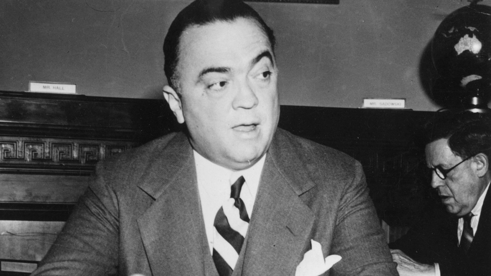 На 10 май 1924 година главният прокурор на САЩ Харлан