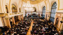 """Рядко изпълняваната """"Месия"""" от Хендел зарадва почитателите на бароковата музика"""