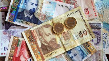 Българите обичат най-много парите в брой от всички европейци
