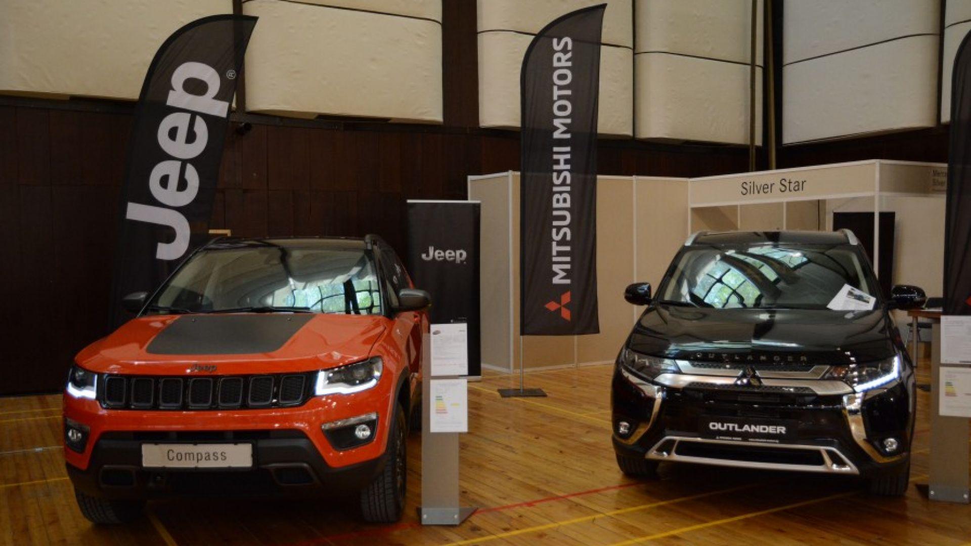 Откриха изложението Автомобилен салон Варна