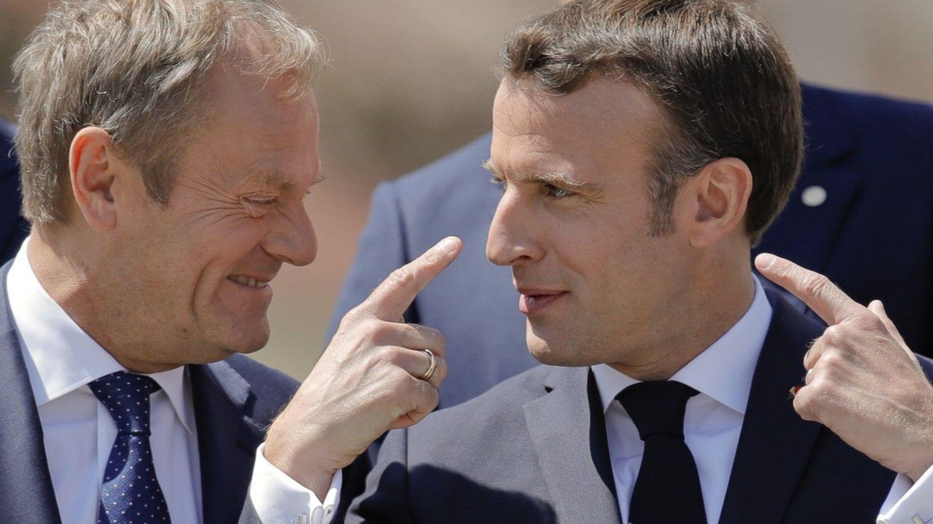 """На извънредна среща ЕС ще разпределя постове. Кои са """"шпиценкандидатите"""" за ЕК"""