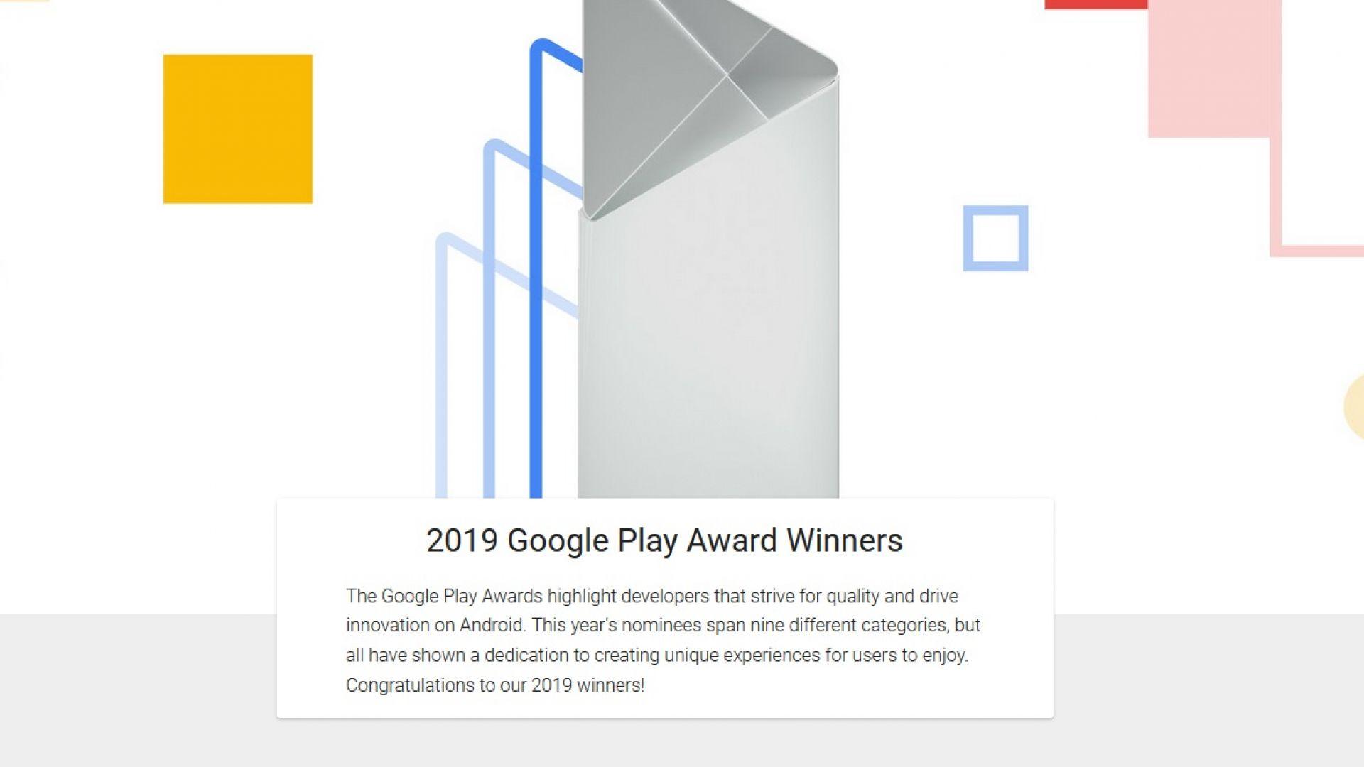 Това са най-добрите приложения за Android за 2019
