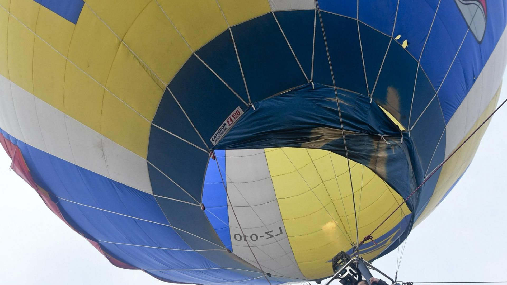Организират полети с балон от Аляска до ръба на космоса