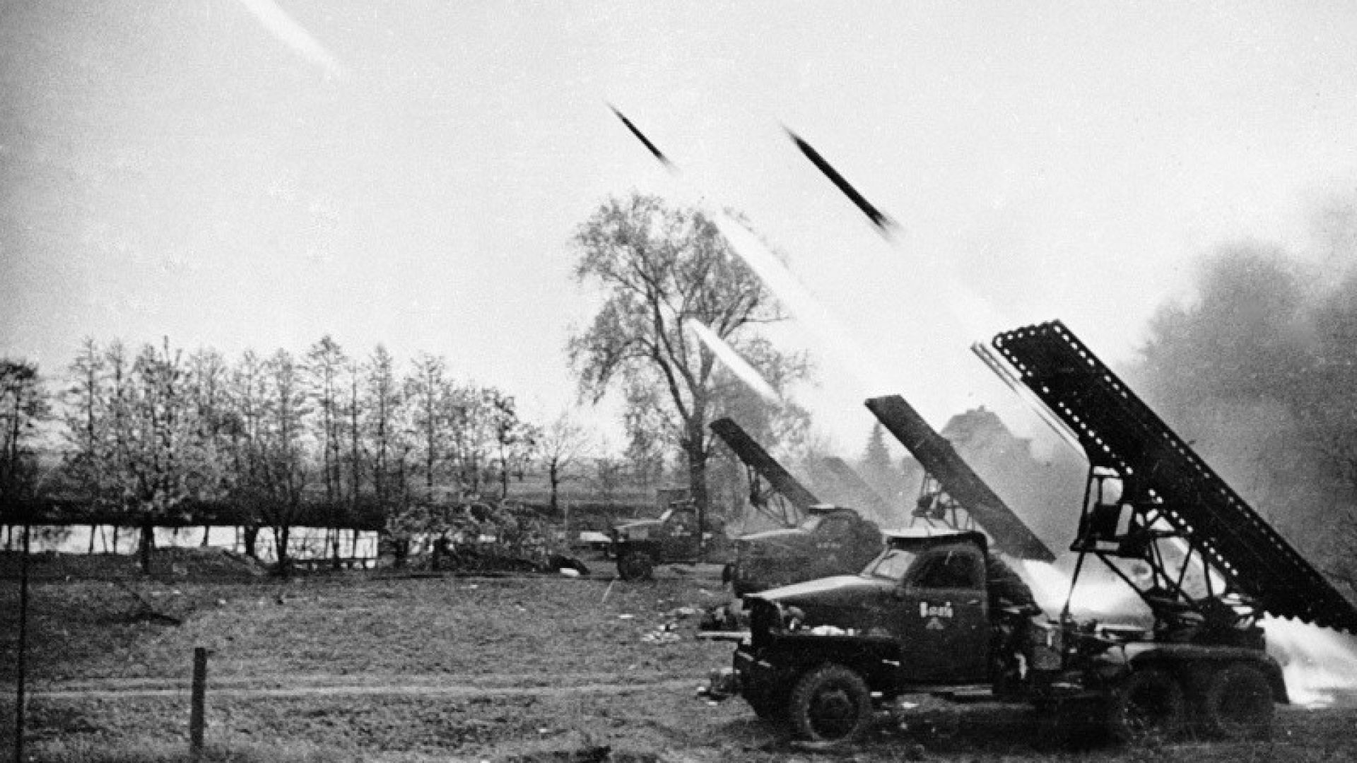 """""""Катюша"""": 5 факта за най-успешното съветско оръжие от Втората световна война"""