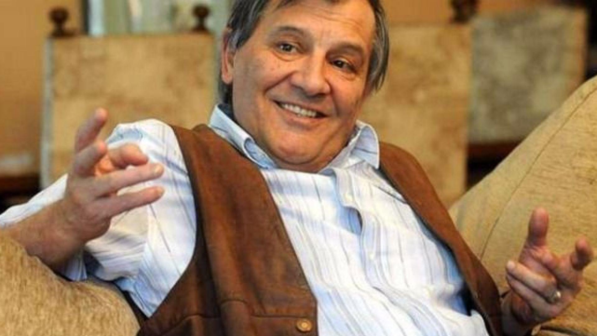 На 11 май т.г. Иван Славков, наричан от народа ни