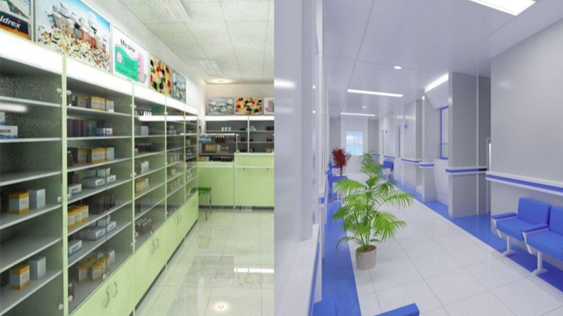 Проект за модерна клиника започват във варненското село Каменар. Реализирането