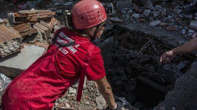 Учение в Лозен разиграва разрушително земетресение край София