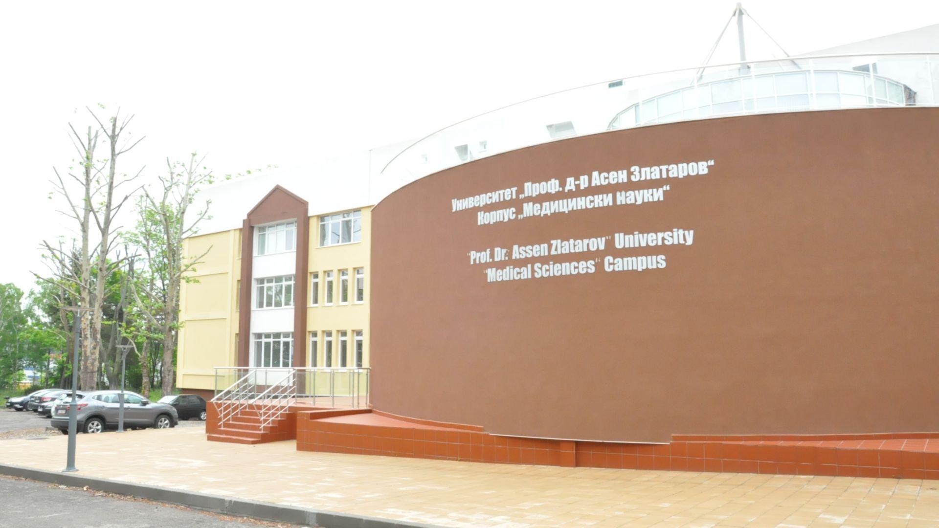 Кметът на Бургас:  След 5 г. проблемът с липсата на лекари в града ще бъде решен