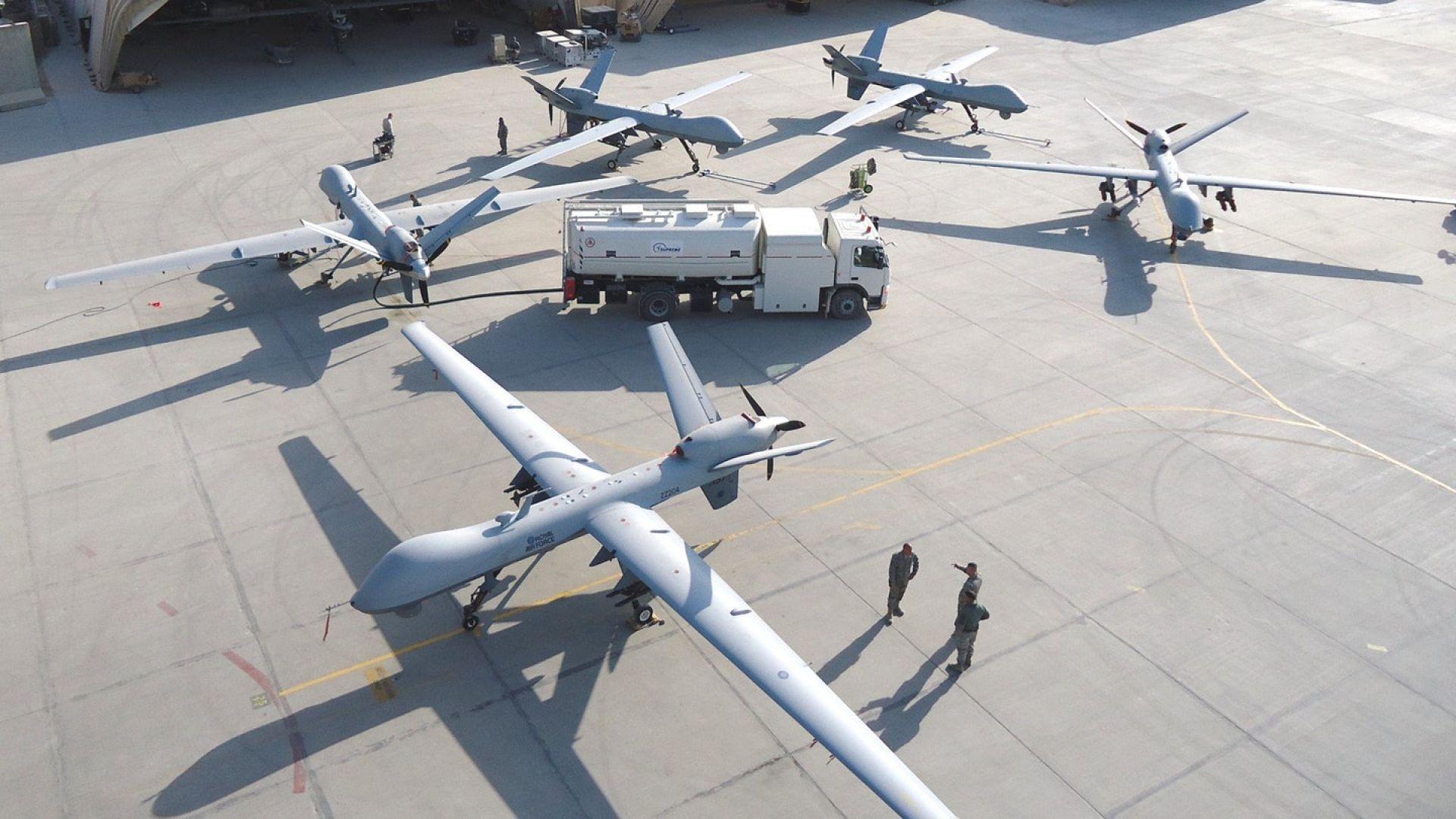 САЩ използвали база в Кувейт, за да атакуват и убият Солеймани