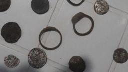 Конфискуваха артефакти от древен Рим и Тракия  в Бургаско