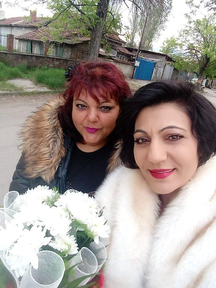 Славяна и Милена