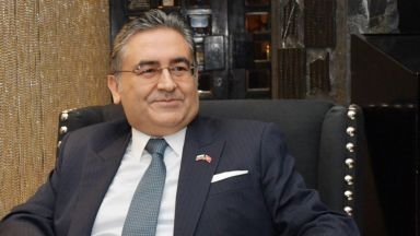 Турският посланик в София: Ще поемем отговорност, след като прочистим Северна Сирия