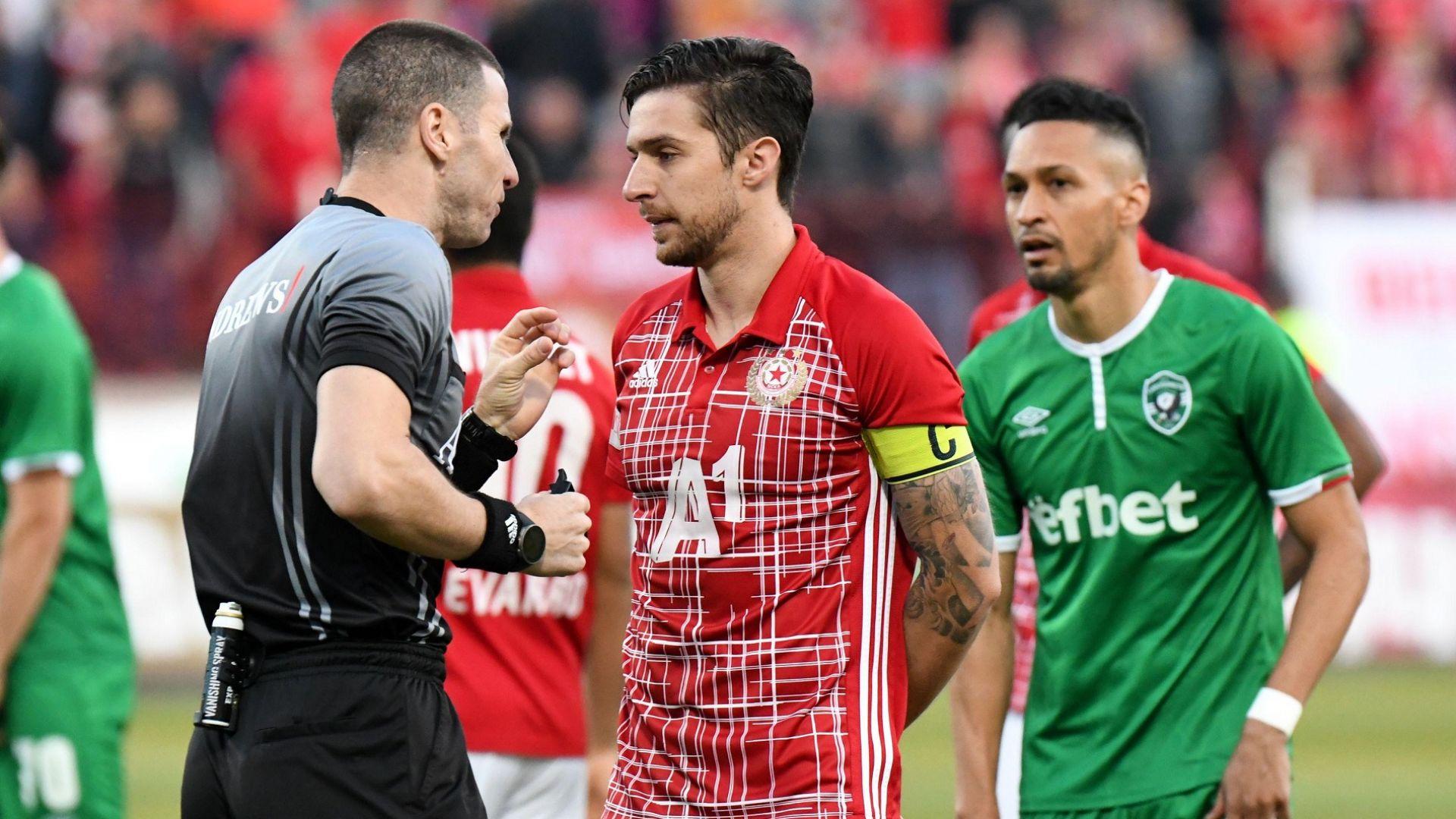ЦСКА помилва португалец, преговаря с двама нови