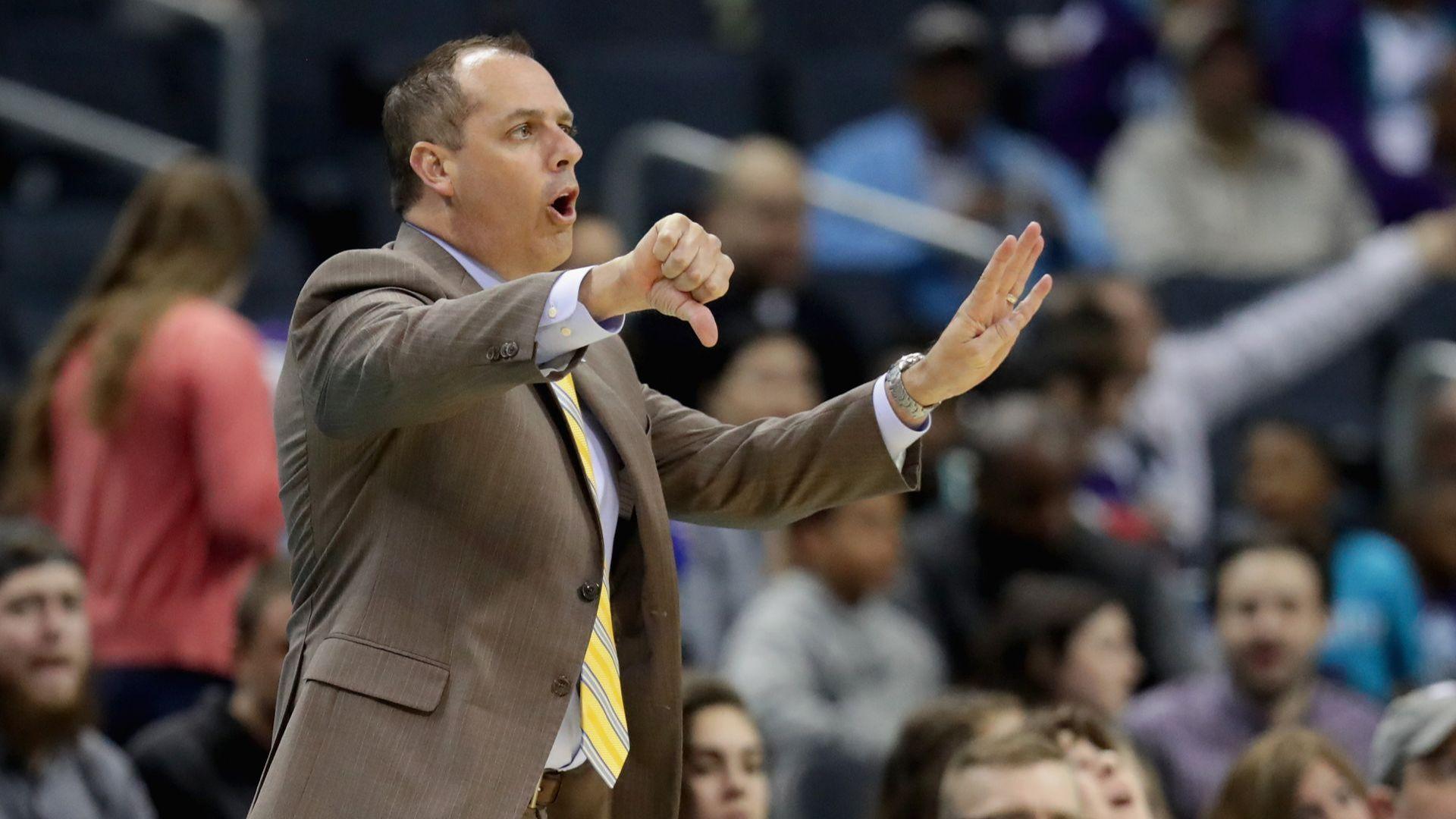 Странен избор за треньор в Лейкърс, очаква се проблем с Леброн