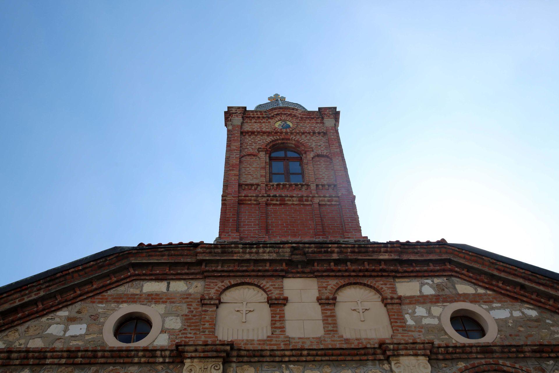 Новият купол е оригинална разработка на български специалисти
