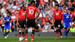 Манчестър Юнайтед завърши сезона със срамна загуба (резултати)