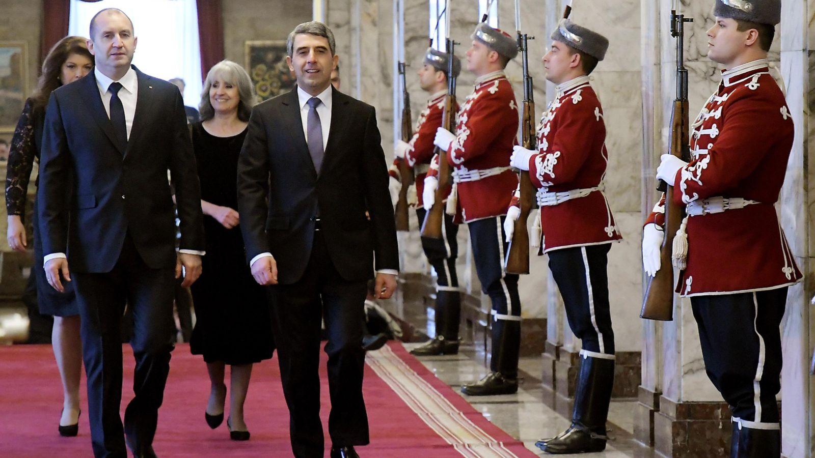 """Кой покани """"Фолксваген"""" в България?"""