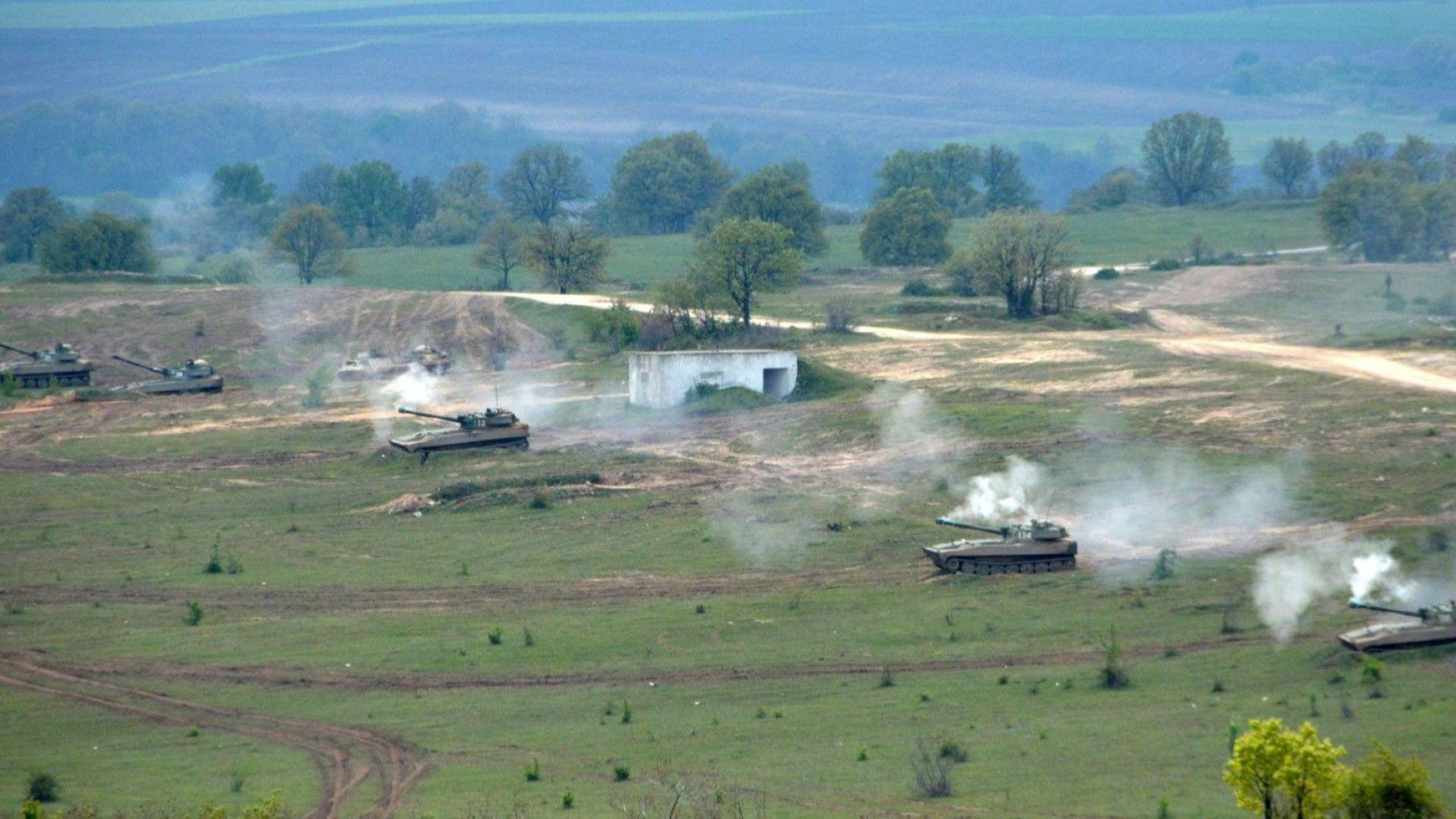 Ген.-майор Михаил Попов: Решаването на проблема с недокомплекта на армията ще продължи 8-9 години