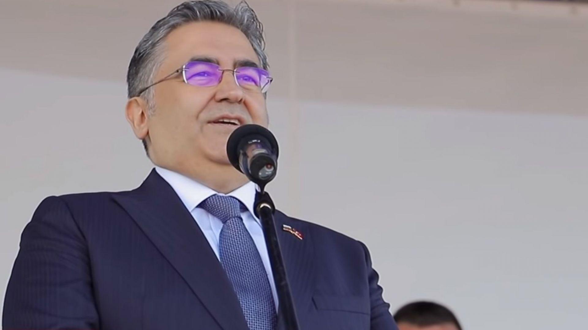 Турският посланик обвини българските медии в неправилно интерпретиране на изказването му