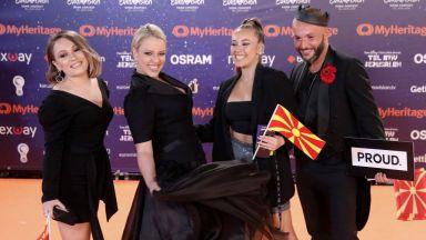 Евровизия 2019 започна с оранжев килим