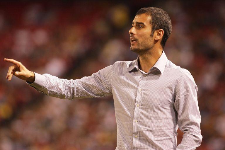 Като треньор в дебютния му сезон 2008-2009 г.