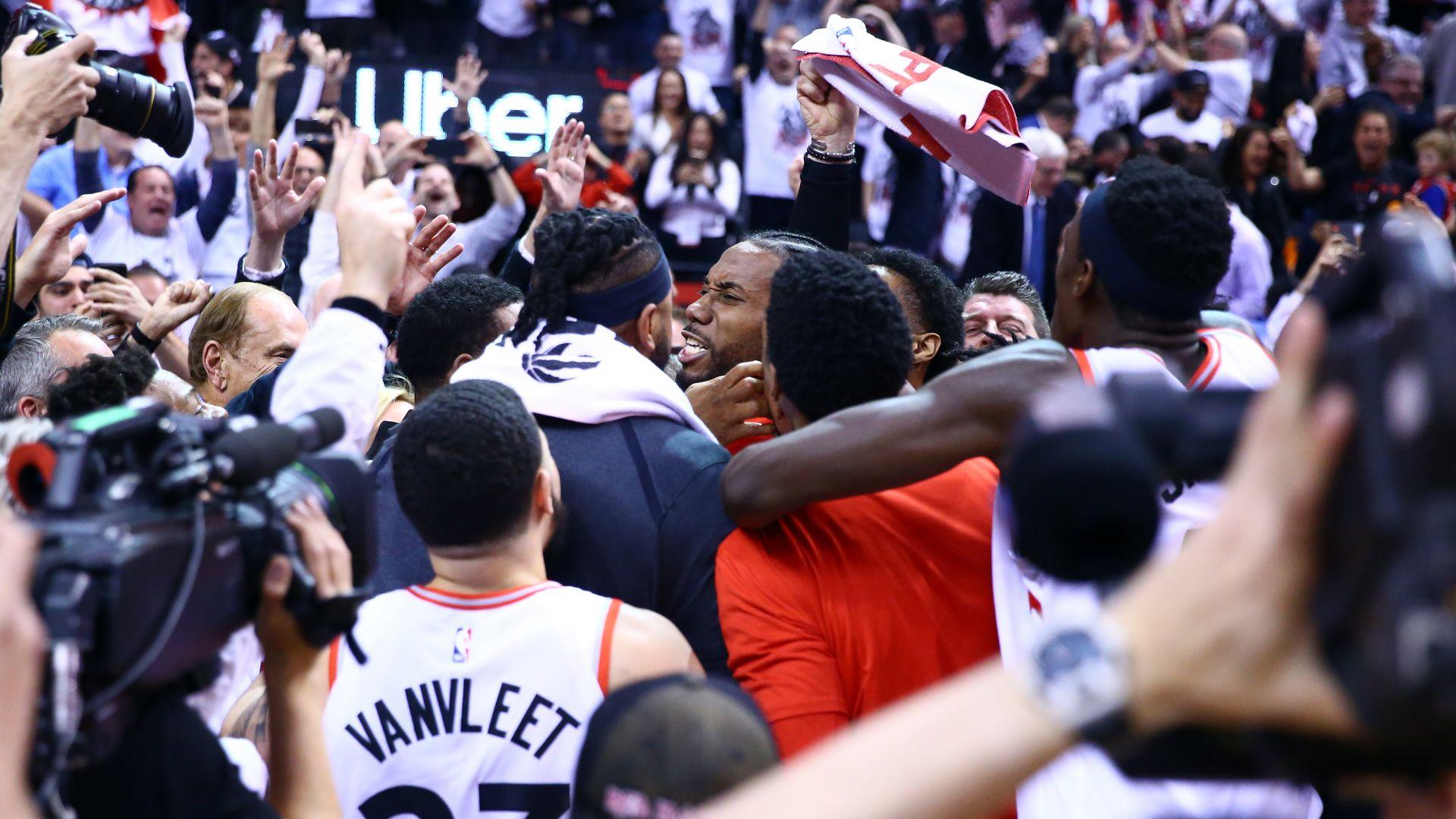 Нощ на лудост в НБА с победен кош, докоснат от съдбата