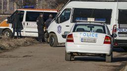 (Не)избежна отбрана: Чужд бизнесмен сгази с джип крадец в имота си в Болярино