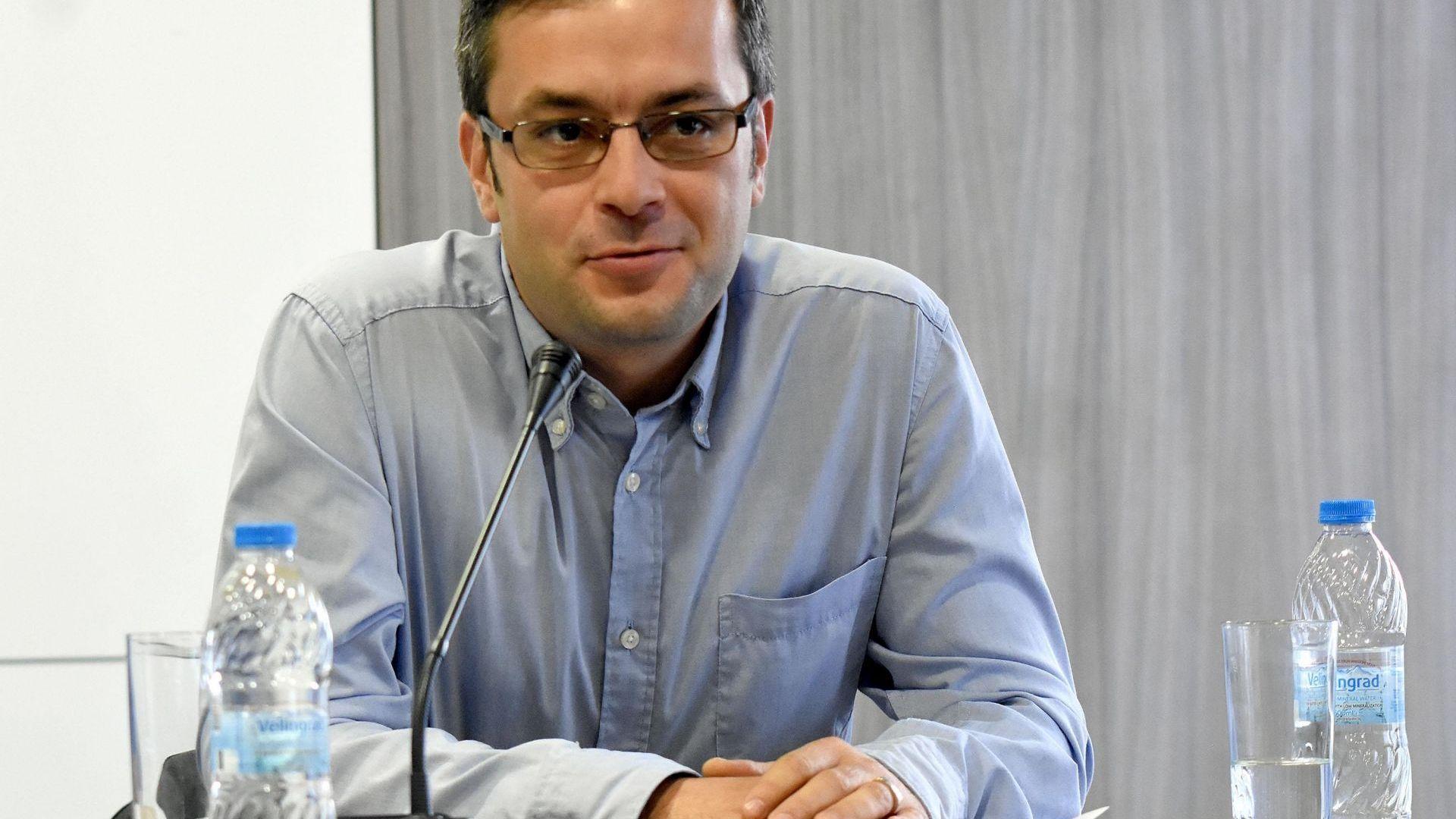 ГЕРБ внесе жалба в ЦИК за участие на Румен Радев в предизборната кампания на БСП