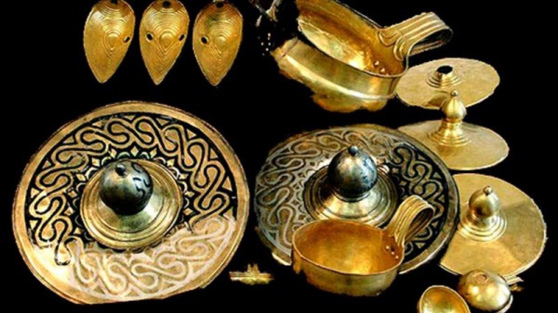 Показват златни съкровища в Нощта на музеите в Бургас