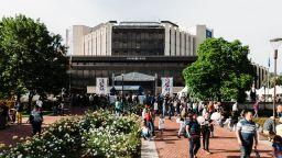 """Лятната сцена на НДК се открива на 24 май с """"Празник на буквите"""""""