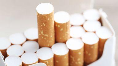 Иззеха близо 8000 къса цигари без бандерол от магазин в София