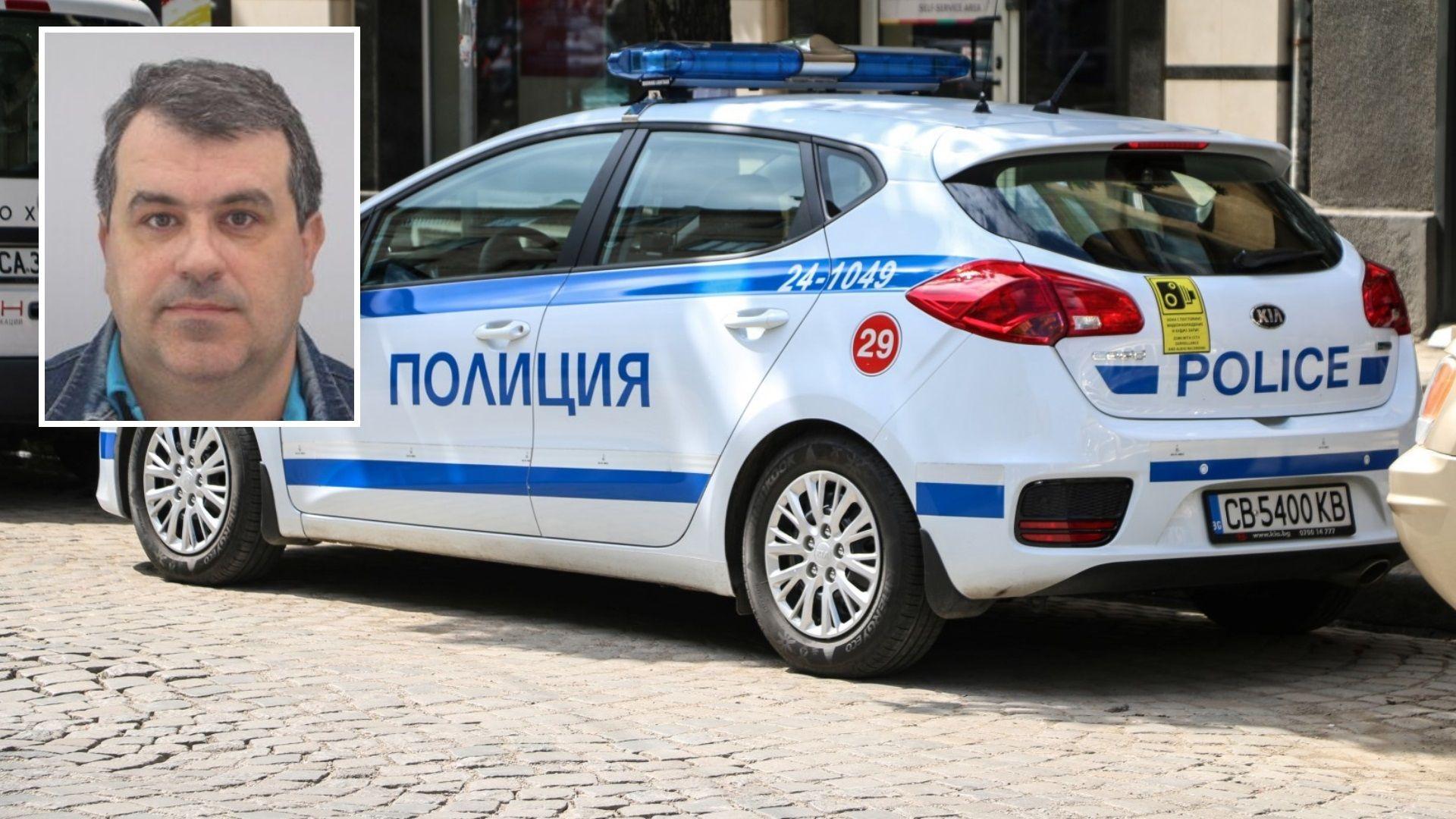 48-годишен мъж от Благоевград изчезна безследно