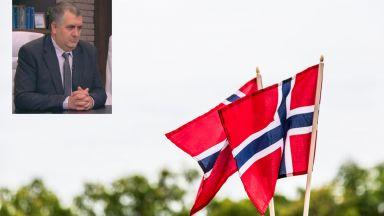 На първа инстанция: Български баща се пребори за децата си в Норвегия
